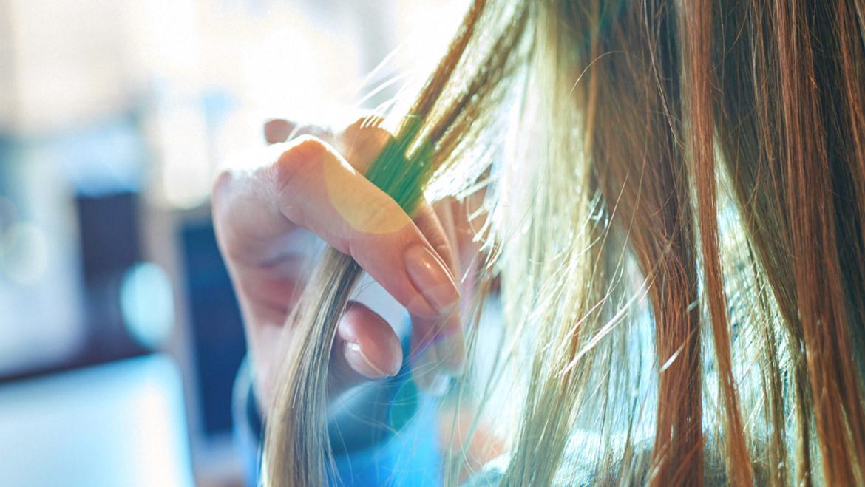 Лактусан при выпадении волос