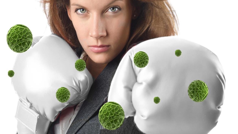 Где растет иммунитет